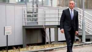 Haradinaj otputovao u Hag avionom Bedžeta Pacolija