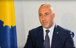 Haradinaj podneo ostavku na mesto predsednika ABK