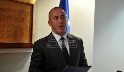 Haradinaj podneo ostavku pošto je pozvan da se kao osumnjičeni pojavi pred Specijalnim sudom