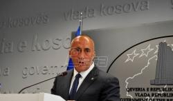 Haradinaj poručio Hotiju: Dijalog sa Srbijom ne treba privatizovati, ništa bez SAD