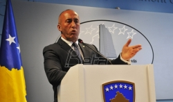 Mediji: Haradinaj danas putuje u Hag, u sredu daje izjavu pred tužiocima Specijalnog tužilaštva