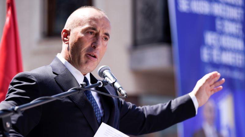 Haradinaj zvanično obavestio čelnike Kosova o ostavci