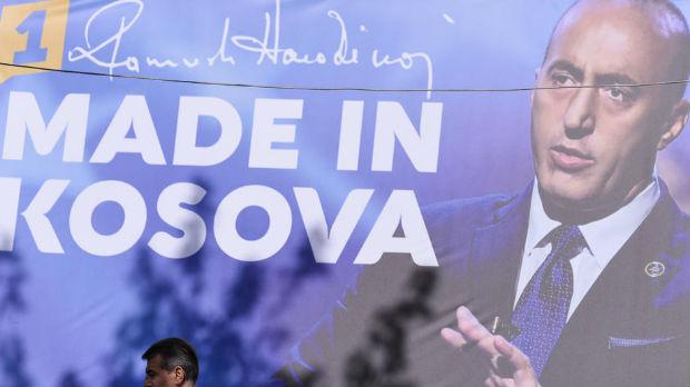 Haradinajeva stranka ne odustaje od protivljenja ukidanju takse