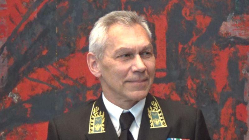 Harčenko: Pokušaj okrivljavanja Beograda za neuspeh dijaloga