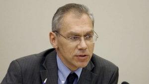 Harčenko: Preduslovi da se okrivi Beograd