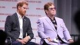 Hari i Megan: Zašto je sporan let avionom Eltona Džona