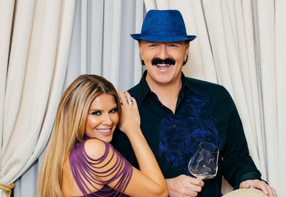 Haris i Melina organizovali žurku povodom useljenja u novu luksuznu vilu: Ceca i Jovana Joksimović se ludo provodile! (FOTO)