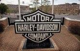 Harley Davidson odložio dva nova modela