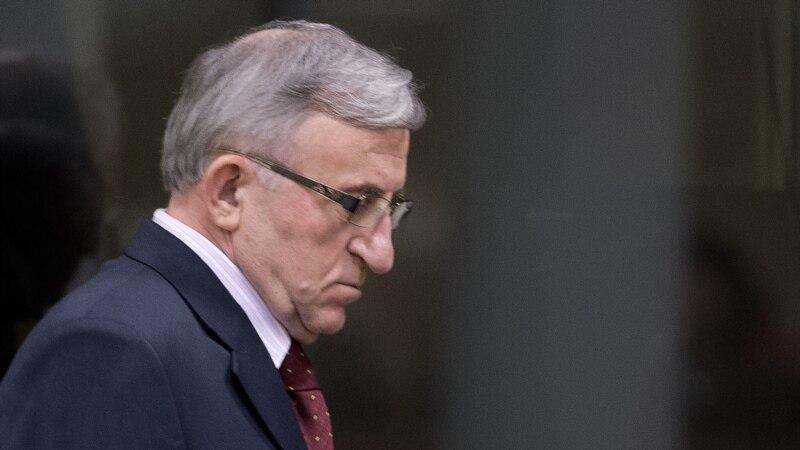Haški osuđenik proglašen za počasnog građanina u Srbiji