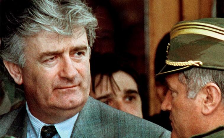 Haški sud odbio prigovor Karadžićeve odbrane na odluku da kaznu služi u Velikoj Britaniji
