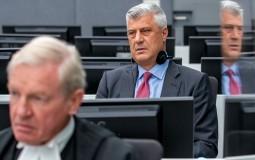 Haško veće Ustavnog suda Kosova odbacilo Tačijeve amandmane kao suprotne Ustavu