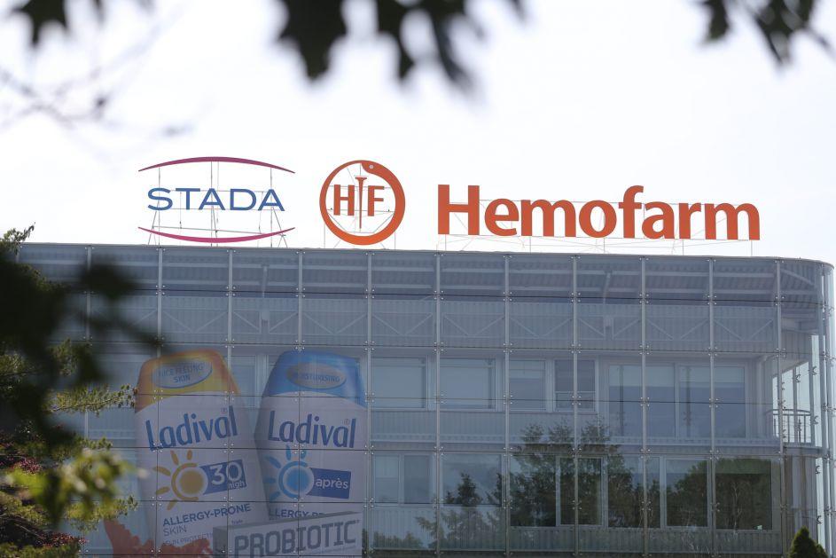 Hemofarm obilježava 60. rođendan