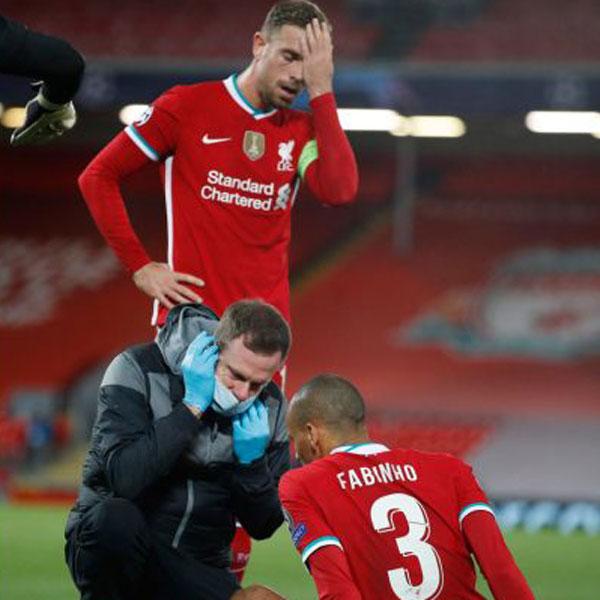 Hendersonov izraz lica, neprocenjivo! Rešenja? Klinac iz pete lige, danski div, Billy the kid ili sam kapiten?