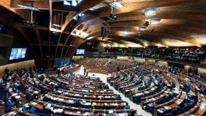 Hendrik Dems novi predsednik Parlamentarne skupštine Saveta Evrope