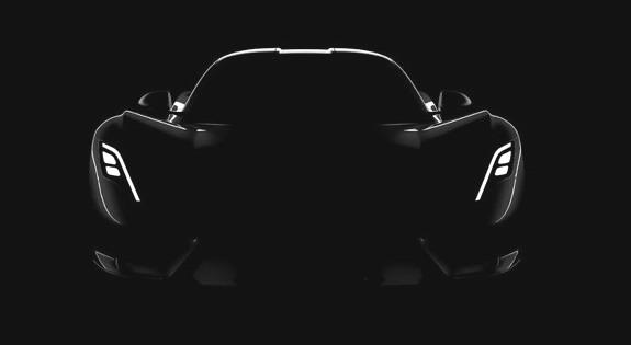 Hennessey najavljuje Venom F5