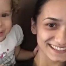Heroini Mili (3) koja ima tumor na mozgu treba naša pomoć da bi živela život kakav svako dete zaslužuje! (FOTO) (VIDEO)