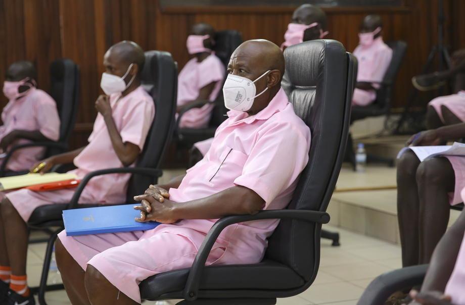 Heroj filma Hotel Ruanda osuđen za terorizam