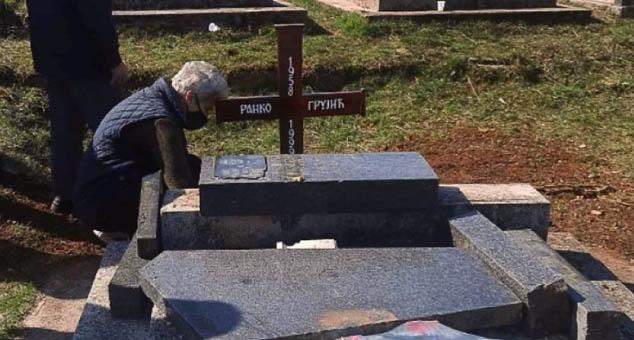 Heroj sa Košara sahranjen posle 22 godine: Ranko Grujić počivaće na pravoslavnom groblju kod Peći