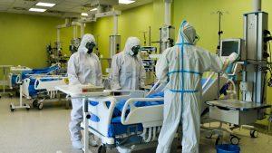 """""""Herojima"""" u epidemiji korona virusa plate nisu uplaćene na vreme"""