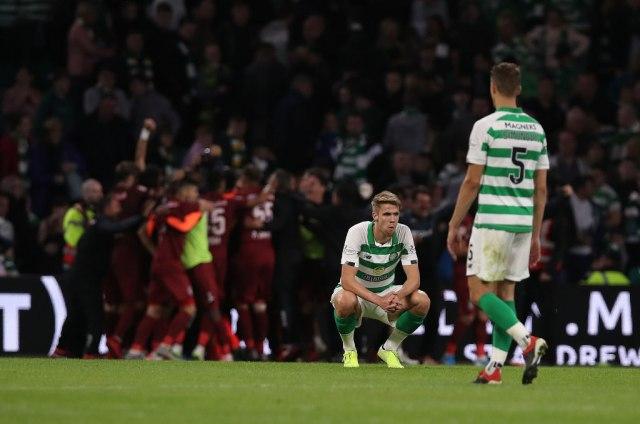 Herojski Kluž i Krasnodar šokirali Seltik i Porto!