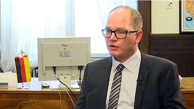 Heskens za RTS: Srbija stabilana zemlja, pogodna za investicije