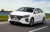 Hibridni Hyundai IONIQ stigao u Srbiju