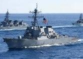 Hici upozorenja vojnog broda SAD na plovila Iranske garde