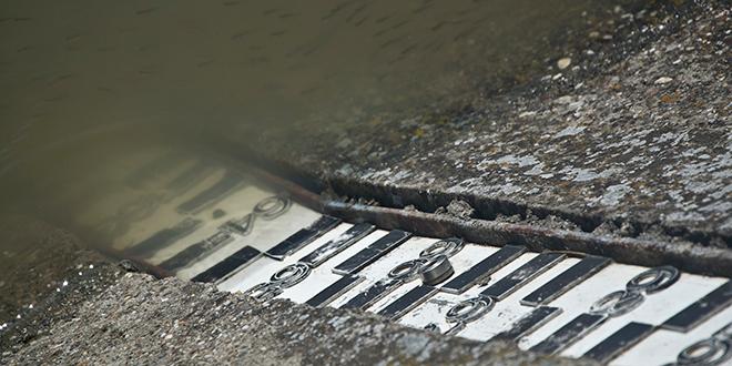 Hidrolog: Vodotoci mirni, bez upozorenja na bujice