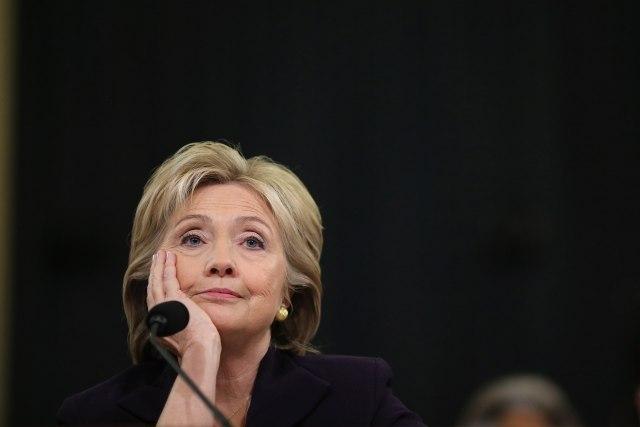 Hilari Klinton: Mediji podstiču nasilje nad ženskim pravima