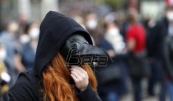 Hiljade Čeha na ulicama u protestu protiv predsednika Zemana(VIDEO)