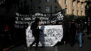 Hiljade Grka na ulicama na godišnjicu policijskog ubistva dečaka