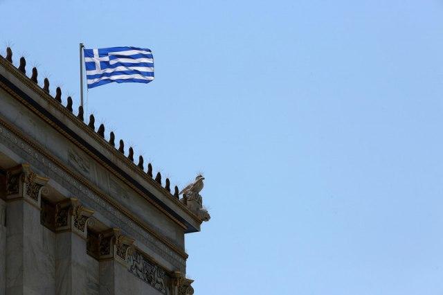 Hiljade Grka na ulicama na godišnjicu ubistva dečaka