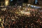 Hiljade Izraelaca ponovo na ulicama Jerusalima