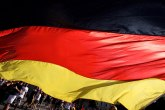 Hiljade Nemaca na protestu FOTO