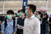 Kineska vojska pred Hongkongom VIDEO