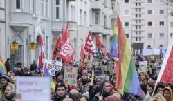 Hiljade ljudi na skupu u Nemačkoj protiv ekstremne desnice