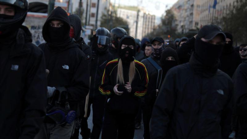 Hiljade ljudi na ulicama Atine obilježilo godišnjicu ubistva tinejdžera
