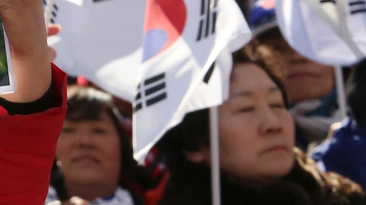 Hiljade ljudi na ulicama Seula traži smenu ministra pravde