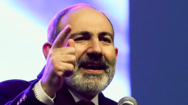 Hiljade ljudi u Jermeniji tražilo ostavku premijera