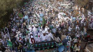 Hiljade muslimana od Pakistana do Libana i Gaze protestovalo protiv francuskih karikatura