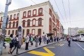 Hiljade studenata podnelo peticiju Skupštini Srbije