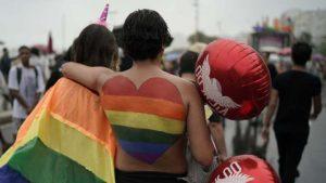 LGBT parada u Rio de Žaneiru