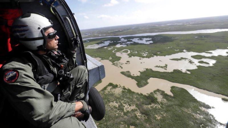 Hiljade vojnika pomažu žrtvama uragana Irma