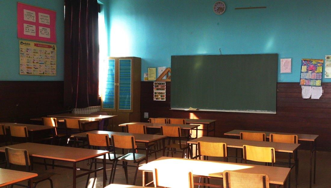Hiljadu nastavnika bez prave diplome