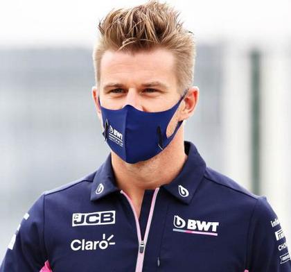 Hilkenberg želi nazad u F1, Alfa Romeo opcija