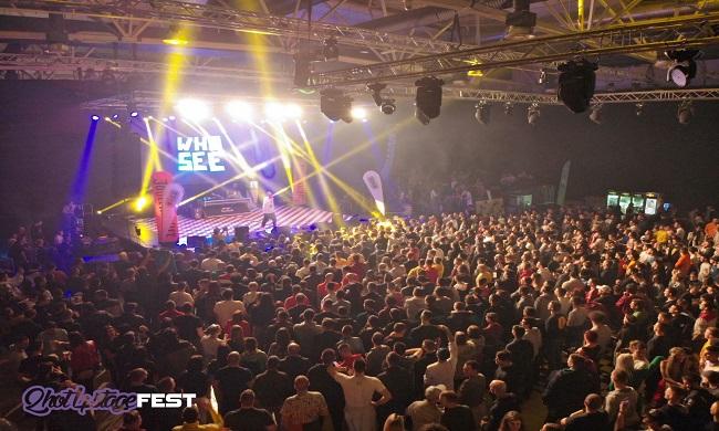 Hip-hop festival: 2Hot4Stage FEST u bioskopu Balkan