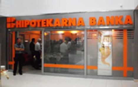 Hipotekarna banka prikupila osam miliona eura za dalji rast