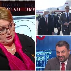 Histerija u BiH ne jenjava: Vučić ogolio nesposobnost političara, a narodu ulio nadu za spas!