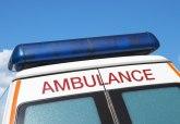 Hitna: Muškarac izašao iz kamiona i poginuo