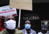 Hitna mobilizacija policije u Nigeriji
